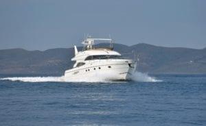 fast break motor yacht profile (5) min - Valef Yachts Chartering - 0861
