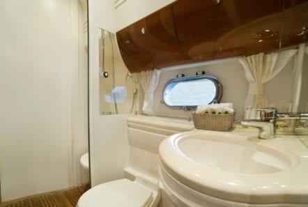 fast break motor yacht wc twin min -  Valef Yachts Chartering - 0848