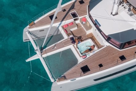 number one catamaran exterior (4) min -  Valef Yachts Chartering - 0795