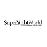 superyacht magazine logo press -  Valef Yachts Chartering - 0827