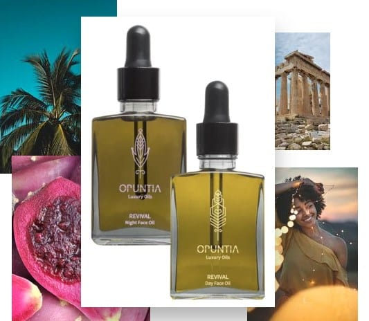 opuntia luxury oils face oil wellness travel guide -  Valef Yachts Chartering - 0751