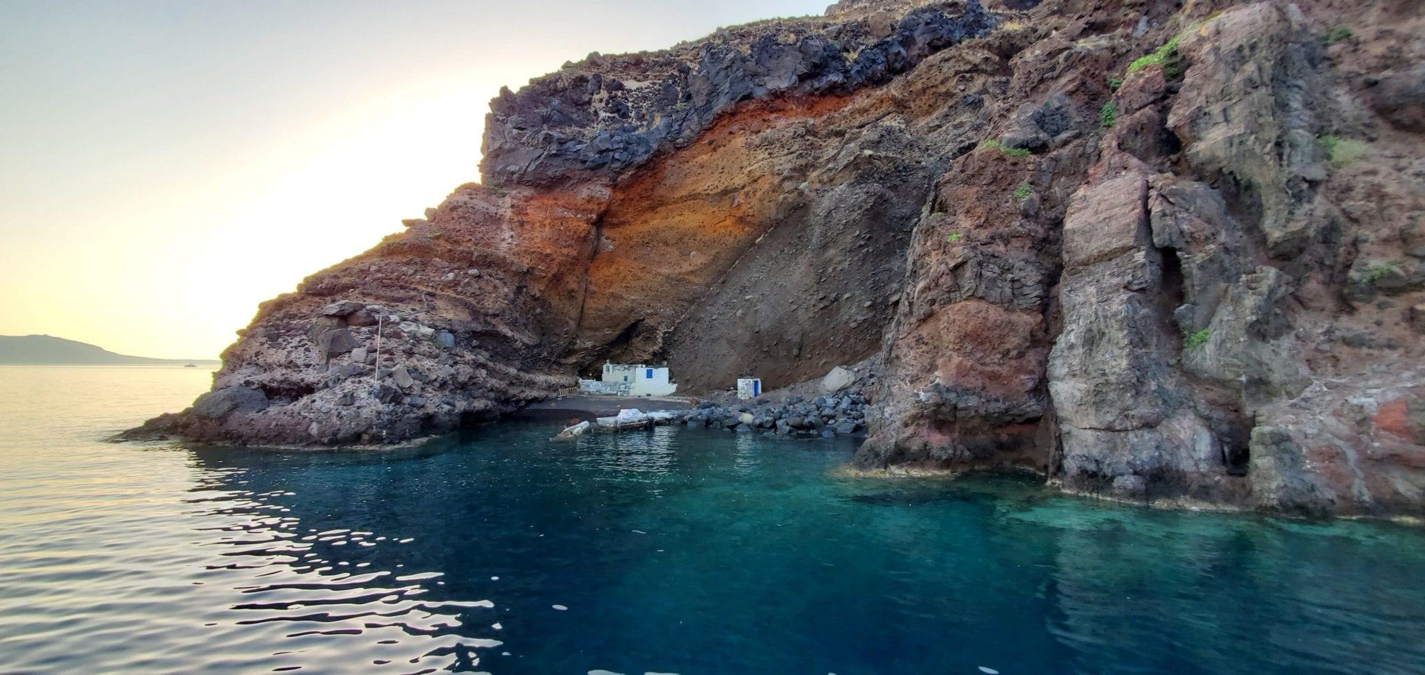 santorini pali kameni wellness travel guide -  Valef Yachts Chartering - 0754