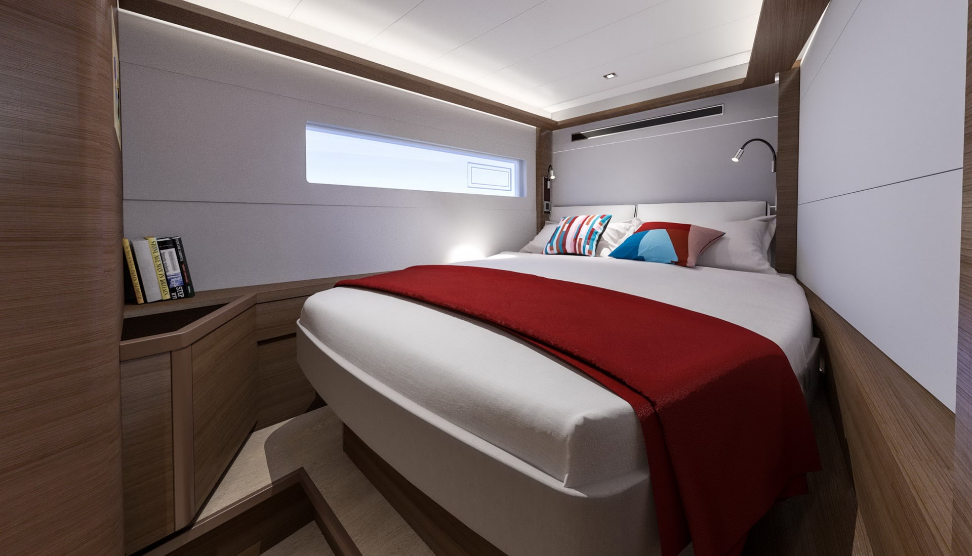 alice catamaran catamarns (2) -  Valef Yachts Chartering - 0641