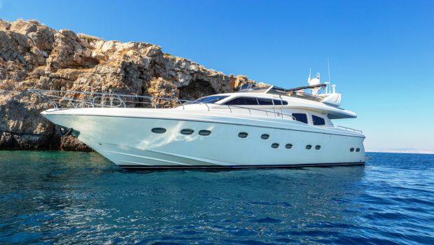amoraki motor yacht profile (1) -  Valef Yachts Chartering - 0718