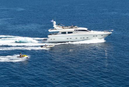amoraki motor yacht profile (4) -  Valef Yachts Chartering - 0726