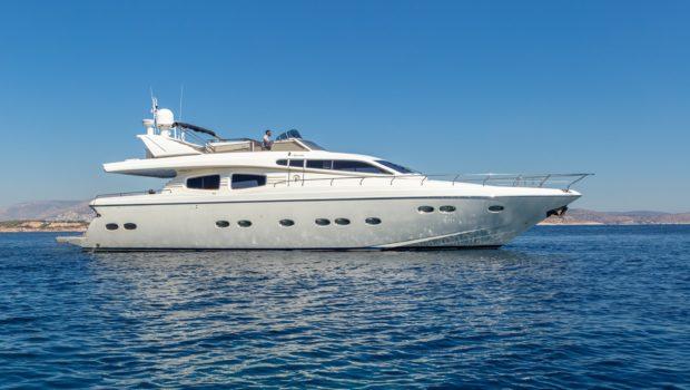 amoraki motor yacht profile (8) -  Valef Yachts Chartering - 0722