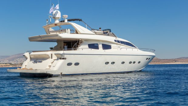 amoraki motor yacht profile (9) -  Valef Yachts Chartering - 0721