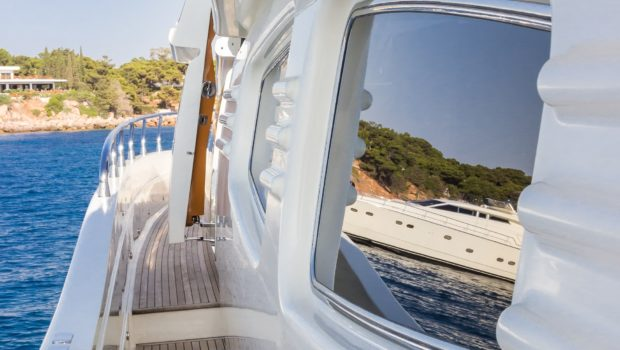 amoraki motor yacht side1 -  Valef Yachts Chartering - 0730