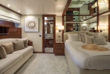 grace motor yacht master (2) min -  Valef Yachts Chartering - 0684