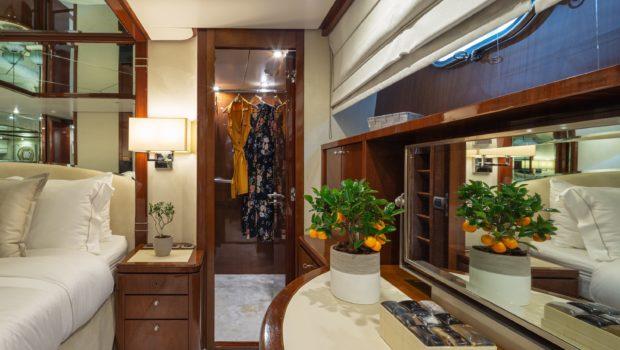 grace motor yacht master (5) min -  Valef Yachts Chartering - 0681
