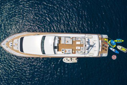 grace motor yacht profile min -  Valef Yachts Chartering - 0679