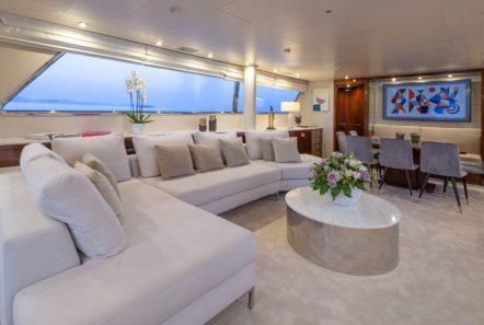 grace motor yacht salon (3) min -  Valef Yachts Chartering - 0675