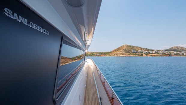 grace motor yacht side min -  Valef Yachts Chartering - 0670