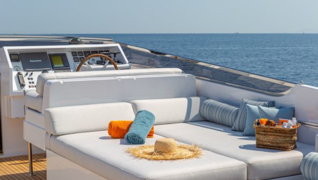 grace motor yacht sundeck (3) min -  Valef Yachts Chartering - 0666