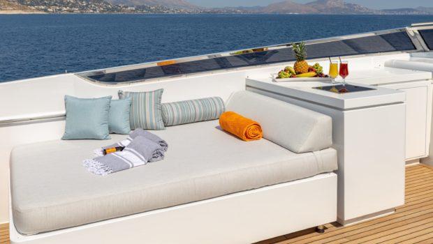 grace motor yacht sundeck (4) min -  Valef Yachts Chartering - 0665