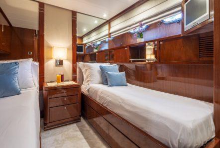 grace motor yacht twin (2) min -  Valef Yachts Chartering - 0655