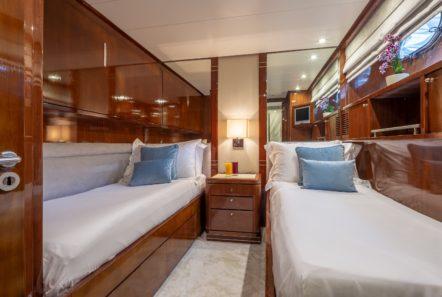 grace motor yacht twin (3) min -  Valef Yachts Chartering - 0654