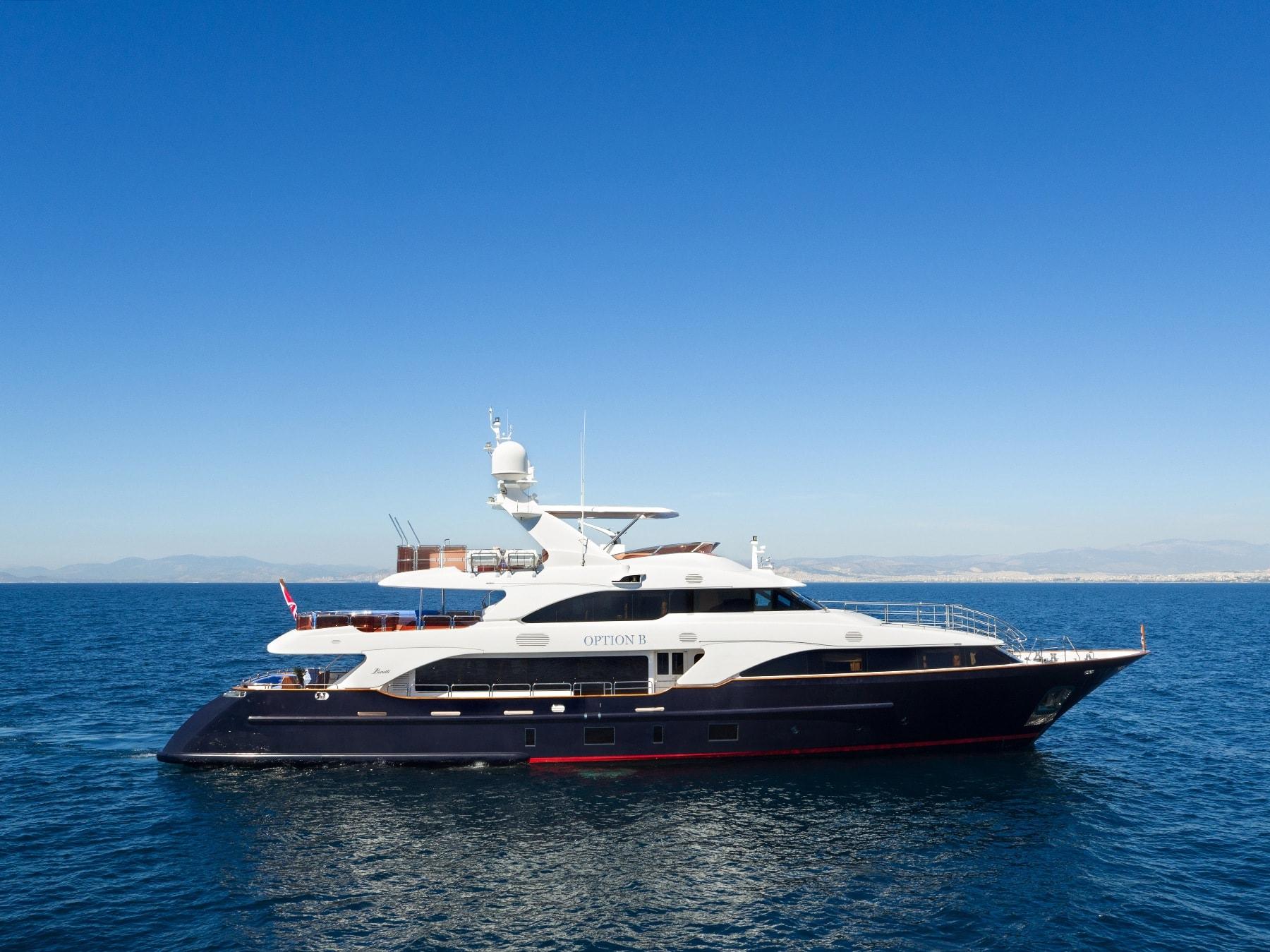 plan b motor yacht exteriors (1) min -  Valef Yachts Chartering - 0714
