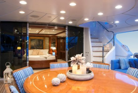 plan b motor yacht view to vip min -  Valef Yachts Chartering - 0708