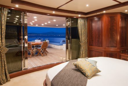 plan b motor yacht vip stateroom (3) min -  Valef Yachts Chartering - 0704