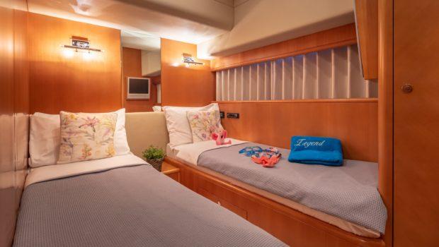 Legend Twin min -  Valef Yachts Chartering - 0451