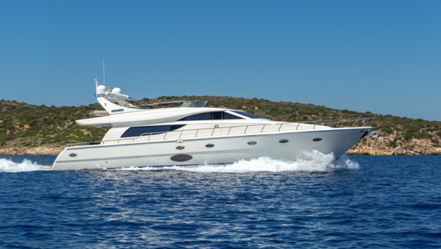 Legend cruising min -  Valef Yachts Chartering - 0457