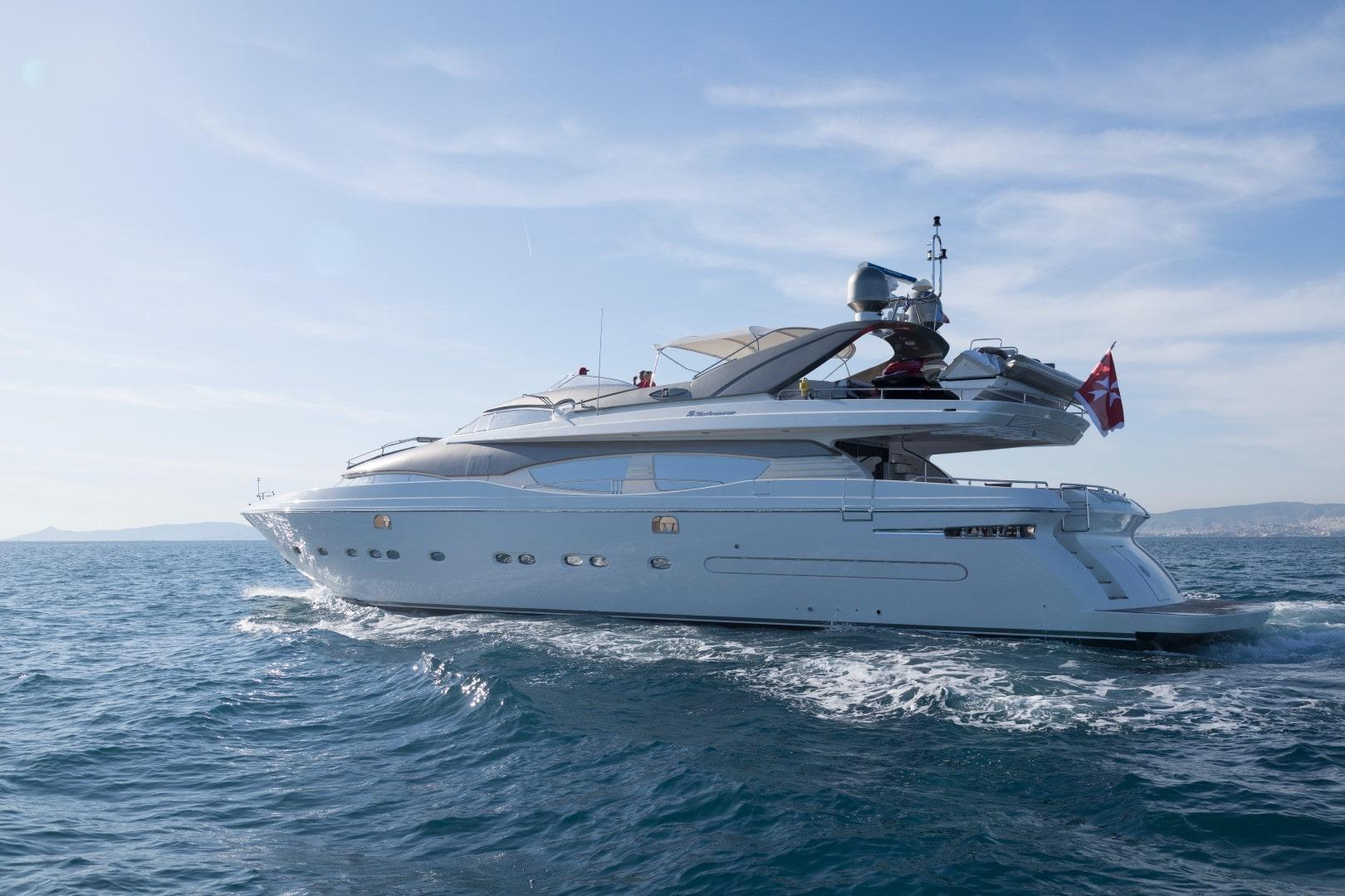 albator 2 cruising profiles (7) min -  Valef Yachts Chartering - 0599