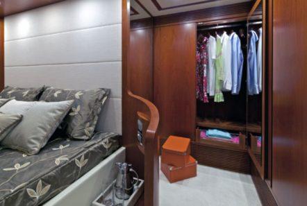marnaya motor yacht closets min -  Valef Yachts Chartering - 0526