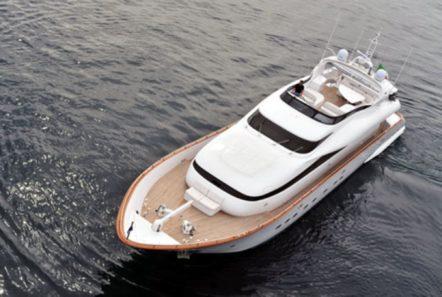marnaya motor yacht ext (3) min -  Valef Yachts Chartering - 0520