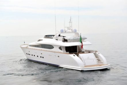marnaya motor yacht ext (4) min -  Valef Yachts Chartering - 0519