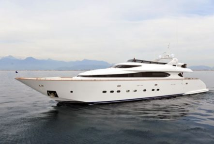 marnaya motor yacht ext (5) min -  Valef Yachts Chartering - 0518