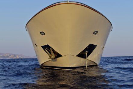 marnaya motor yacht fore hull min -  Valef Yachts Chartering - 0515