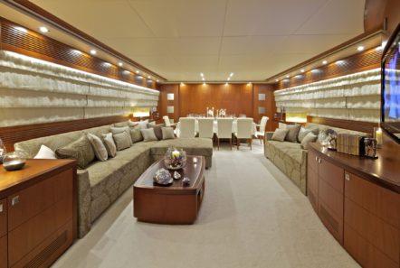 marnaya motor yacht salon1 min -  Valef Yachts Chartering - 0505