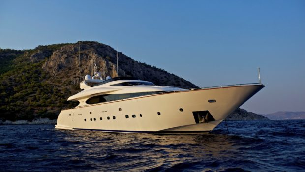 marnaya motor yacht sunset min -  Valef Yachts Chartering - 0501
