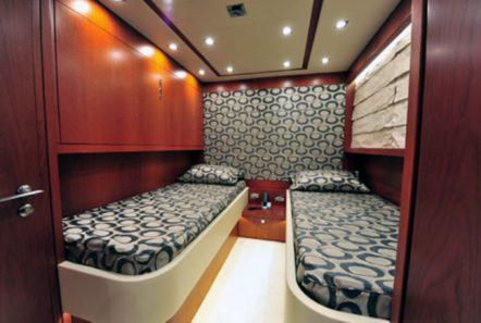marnaya motor yacht twin min -  Valef Yachts Chartering - 0498