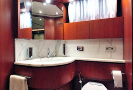 marnaya motor yacht wc min -  Valef Yachts Chartering - 0497