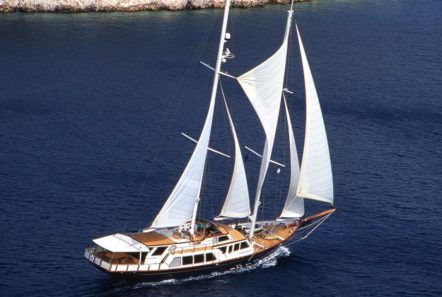 althea motor sailer profile (1) min -  Valef Yachts Chartering - 0431