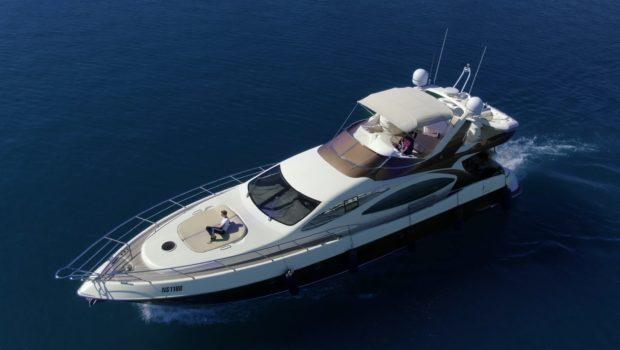 medusa motor yacht aerial min -  Valef Yachts Chartering - 0419