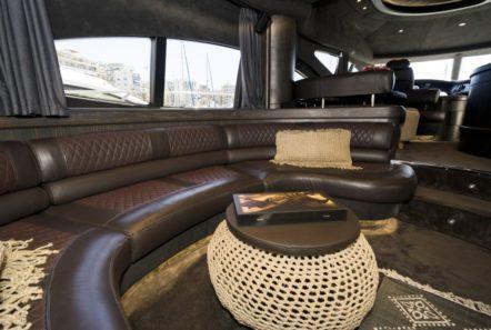 medusa motor yacht salon1 min -  Valef Yachts Chartering - 0408
