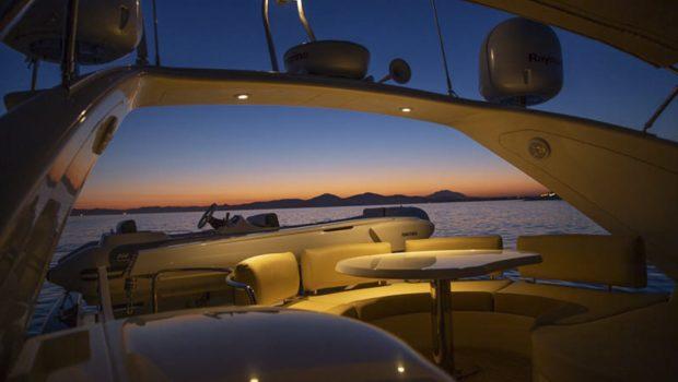 medusa motor yacht sundeck min -  Valef Yachts Chartering - 0405