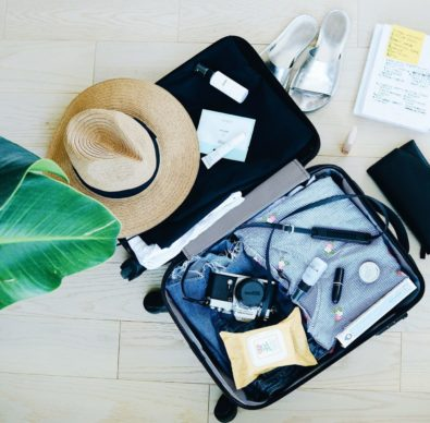 ready set bookedwhat to pack suitcase -  Valef Yachts Chartering - 0421