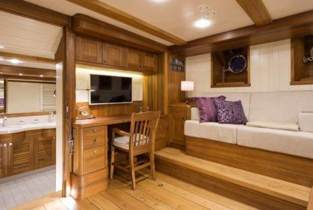 conrad malcolm miller sailing yacht master min -  Valef Yachts Chartering - 0321