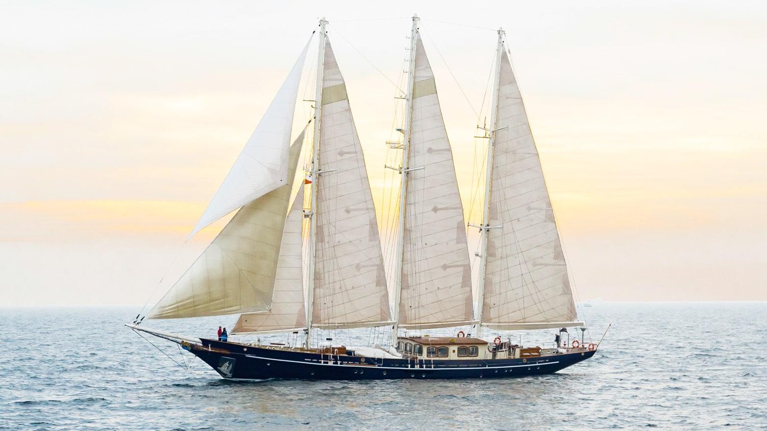 conrad malcolm miller sailing yacht profile min -  Valef Yachts Chartering - 0319