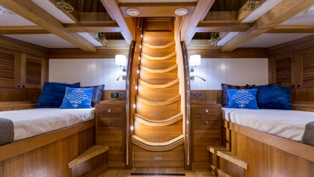 conrad malcolm miller sailing yacht twin min -  Valef Yachts Chartering - 0316