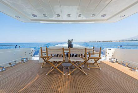 lettouli iii motor yacht cruising min -  Valef Yachts Chartering - 0386