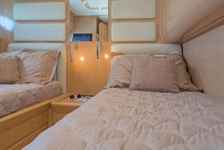 lettouli iii motor yacht detail cabin min -  Valef Yachts Chartering - 0385