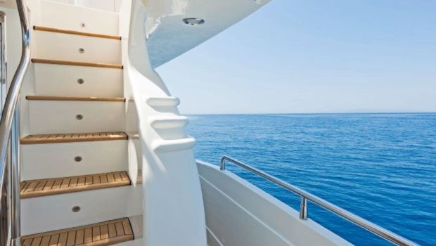 lettouli iii motor yacht ext detail (1) min -  Valef Yachts Chartering - 0383