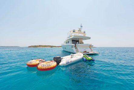 lettouli iii motor yacht exteriors (11) min -  Valef Yachts Chartering - 0375