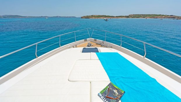 lettouli iii motor yacht exteriors (13) min -  Valef Yachts Chartering - 0373