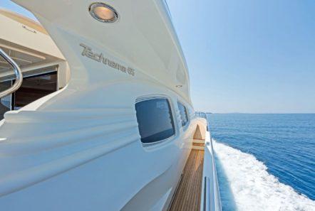lettouli iii motor yacht exteriors (15) min -  Valef Yachts Chartering - 0372